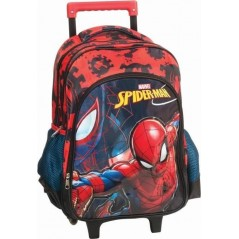 Spider-man Trolley Back 43 cm