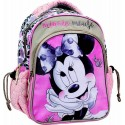 Minnie Mouse and Backpack 31 cm