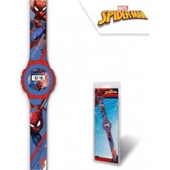 Marvel Spider-man digital watch