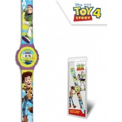 Toy Story 4 digital watch