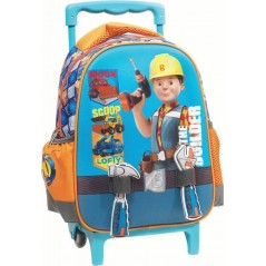 backpack trolley bob the handyman 31 cm