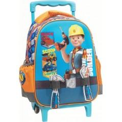 sac à dos trolley bob le bricoleur 31 cm