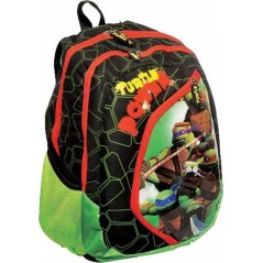 Ninja Turtle Backpack 42 cm - Superior quality