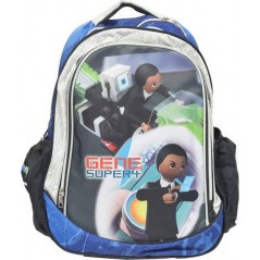 Playmobil backpack 42 cm