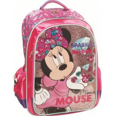 Zaino Minnie Disney 42 cm - Qualità superiore
