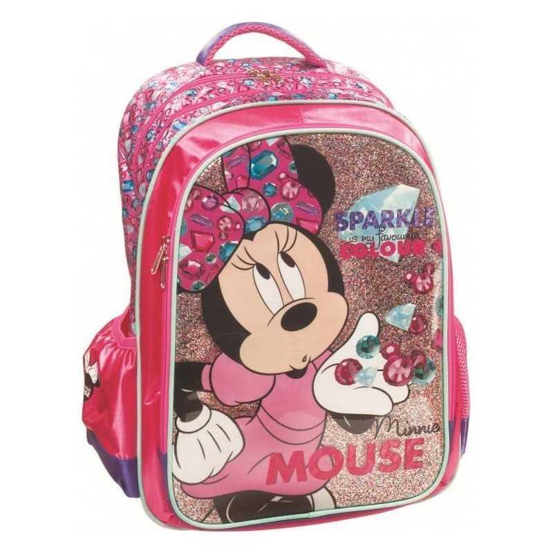 Minnie Mouse Bag Oval