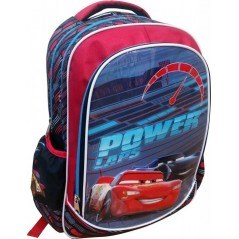 Disney Cars Backpack 42 cm - Qualità superiore