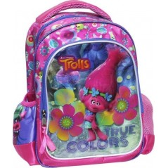 Trolls Backpack - Superior Quality