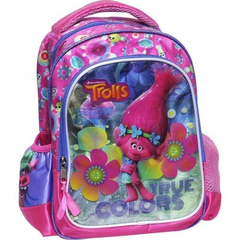 Trolls Backpack 31 cm