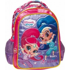 Shimmer and Shine Backpack - Superior Quality