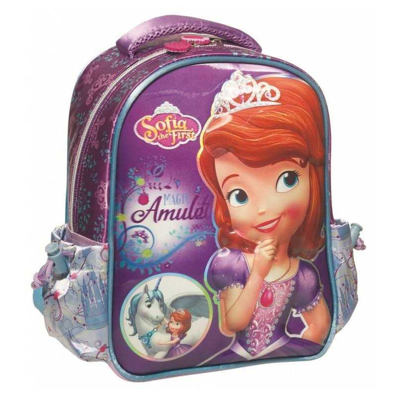 Sofia the Firts and Unicorn Disney Backpack 31 cm
