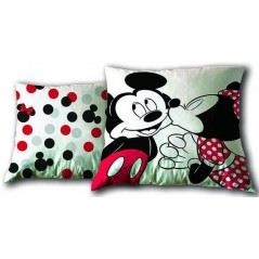 Cushion Mickey and Minnie Disney