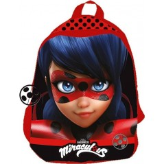 Miraculous backpack 29 cm