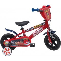 10 Inch Disney Cars Bike