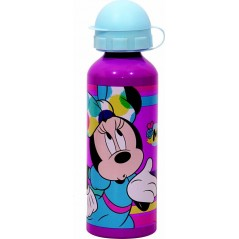 Minnie aluminum bottle 520 ML