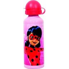 Miraculous aluminum bottle 520 ML