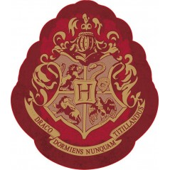 Harry Potter Cushion Shape