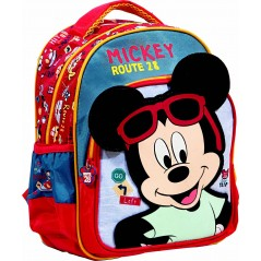 Mickey Backpack - Superior Quality
