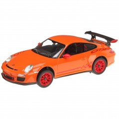 Porsche 1/14 radio controlled car