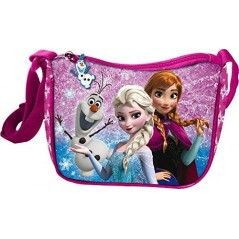 FROZEN Disney - Bag Bandouilère of the Frozen