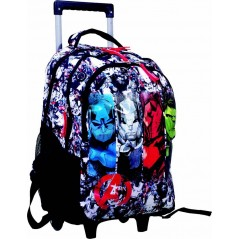 Backpack Trolley Avengers - superior Quality