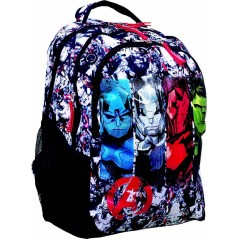 Avengers Backpack Oval