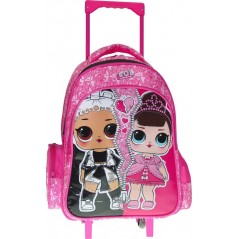 Lol Surprise ! Trolley Backpack - Überlegene Qualität
