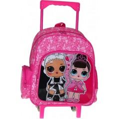 Lol Surprise ! Trolley Backpack 31 cm- Überlegene Qualität