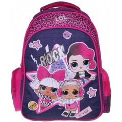 Lol Surprise ! Backpack 46 cm