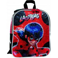 Lady Bug backpack 31 cm