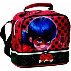Isothermal snack bag in LadyBug - Superior quality