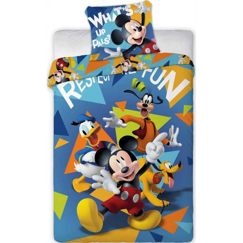 Mickey duvet cover set