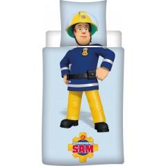 Copripiumino Sam The Fireman