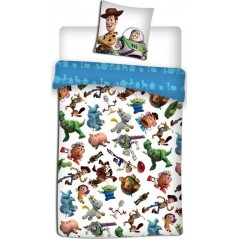 Duvet Cover Sam Toy Story