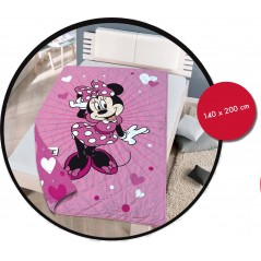 Couette Minnie Disney