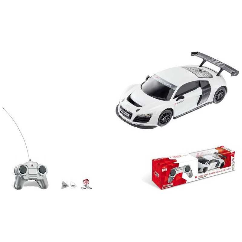 Audi R8 LMS 1/24 RC Radio-Controlled Vehicles
