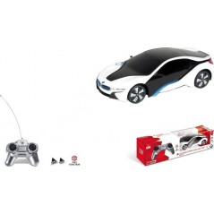 Vehicles, Radio-controlled BMW I8 1/24 th RC