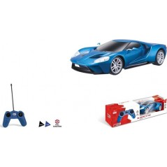 1/24 FORD GT radio controlled car