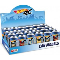 Hot Wheels Set can radio control cars assortment