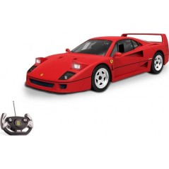 Ferrari F40 Radio Controlled Car - 1/14