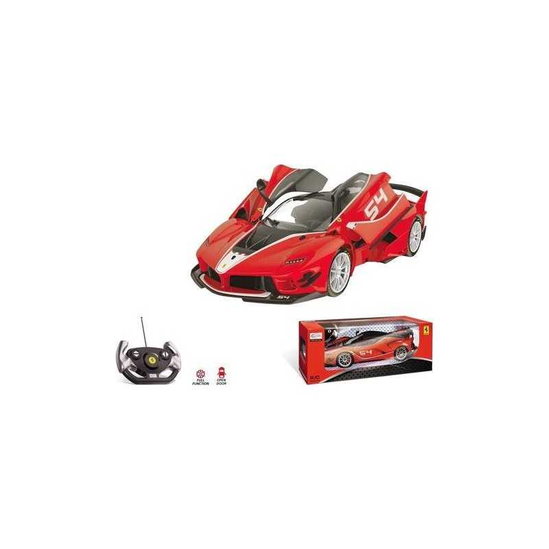 Ferrari FXXK Radio Controlled Car - 1/14