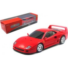 FERRARI F40 Radio Controlled Car - 1/24