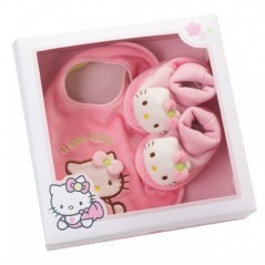 CAJA DE REGALO HELLO KITTY