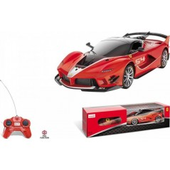 FERRARI FXXK Radio Controlled Car - 1/24