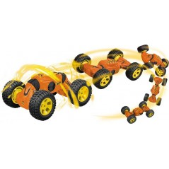 HOT WHEELS POWER SNAKE R/C 1 :18