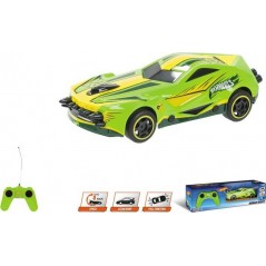 HOT WHEELS URBAN AGENTRadio Controlled Car - 1/124
