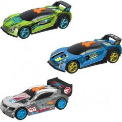 Hot Wheels Blazing cruisers cars