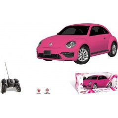 Volkswagen NEW BEETLE Radio Controlled Car - 1/14