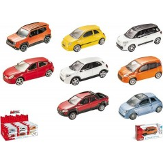 Miniature Car 1:43 ITALIAN STYLE COLLECTION