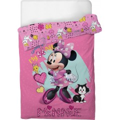 Quily Cover Minnie Disney